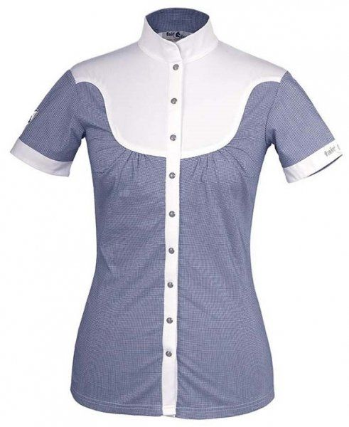 Koszulka konkursowa ALICE damska - FAIR PLAY
