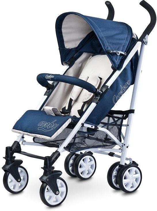 Wózek spacerowy Caretero Moby - Beige