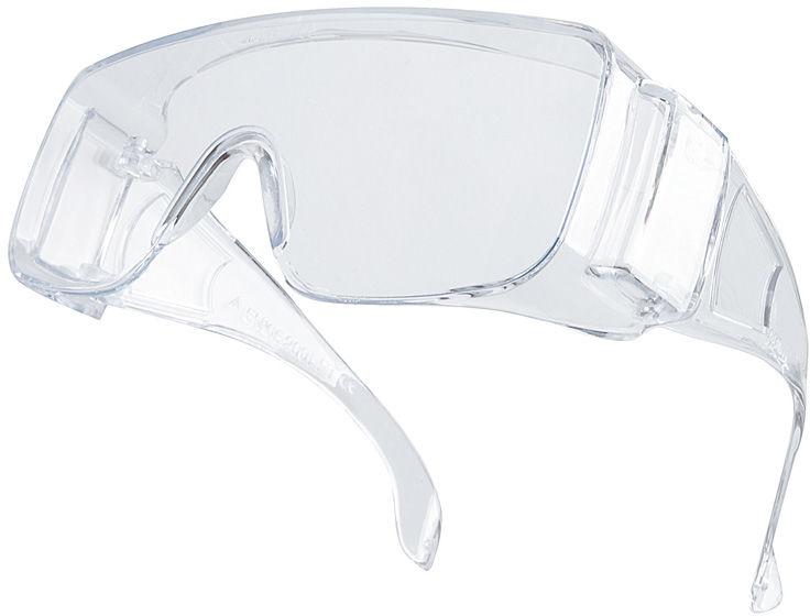 Okulary ochronne MEGA CLEAR