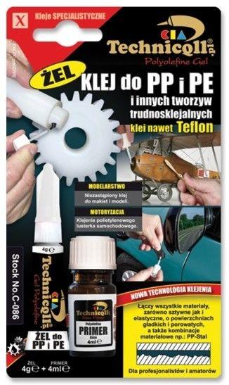 Żel Technicqll do PPE