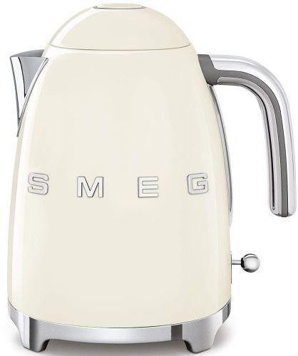 Czajnik SMEG kremowy