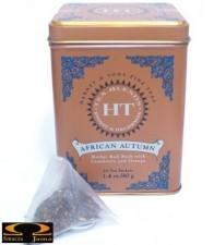 Herbata Harney & Sons African Autumn puszka piramidki 20 szt.