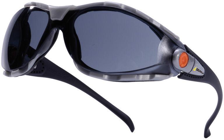 Okulary ochronne PACAYA SMOKE (przeciwsłoneczne)