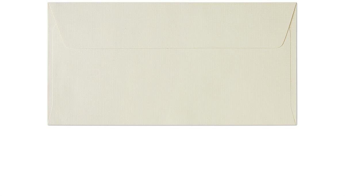 Koperta Holland kremowy DL 10 sztuk w opakowaniu Argo 282602 Rabaty Porady Hurt Autoryzowana