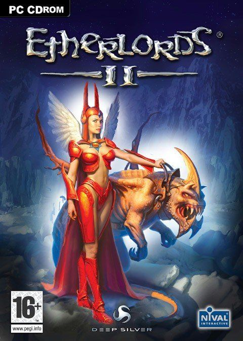 Etherlords II (PC) klucz Steam