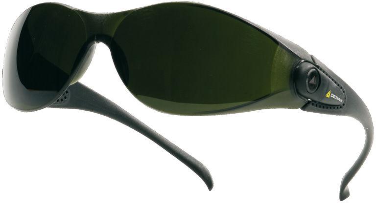 Okulary ochronne spawalnicze PACAYA T5