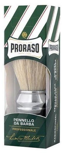 Proraso Pędzel do golenia Naturalna Szczecina