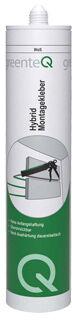 Klej polimerowy do montażu folii MS Polimer - biel 290 ml