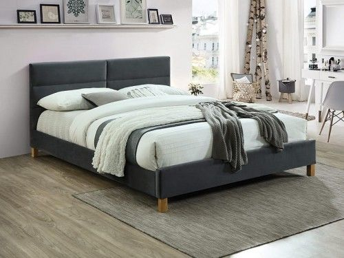 Łóżko Sierra Velvet