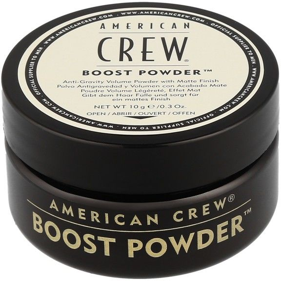 American Crew Puder zwiększający objętość włosów
