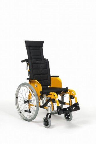 Wózek specjalny dla dzieci eclipsx4 90  kids