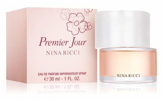 Nina Ricci Premier Jour 30ml woda perfumowana [W]