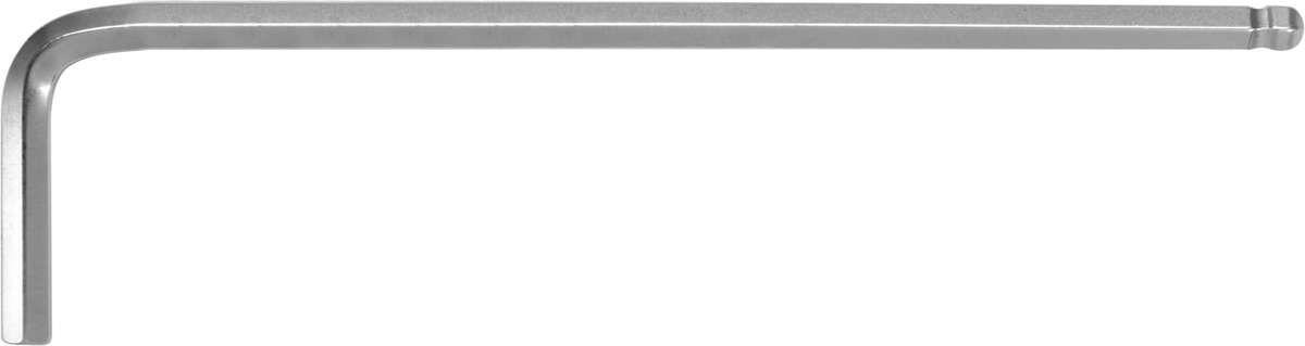 KLUCZ IMBUSOWY Z KULKĄ DŁUGI 4,5 MM Yato YT-05455 - ZYSKAJ RABAT 30 ZŁ