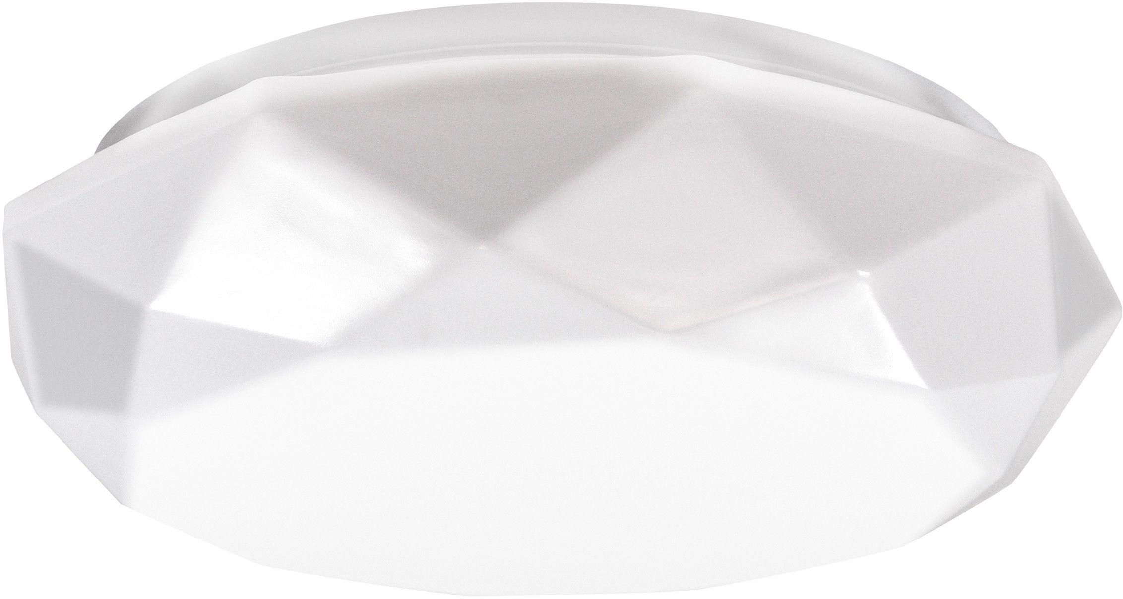 Plafon LED Polux Selina 12 W 900 lm