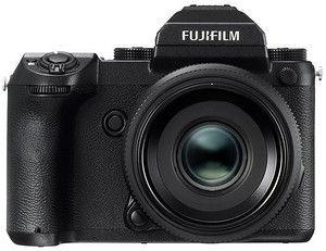 FujiFilm GFX 50S Body Czarny
