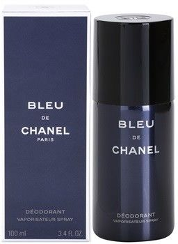 Chanel Bleu de Chanel dezodorant w sprayu dla mężczyzn 100 ml