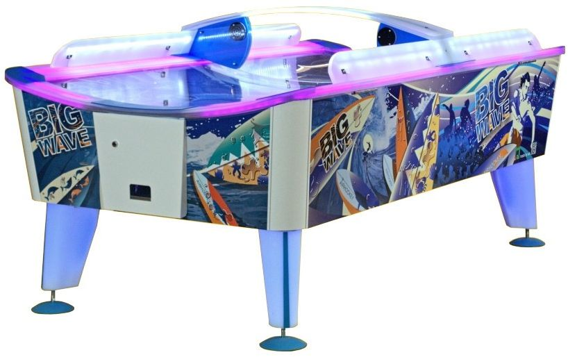 Air Hockey - Big Wave - wodoodporny