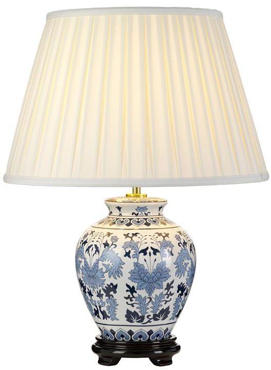 Lampa stołowa Linyi DL-LINYI-TL - Elstead