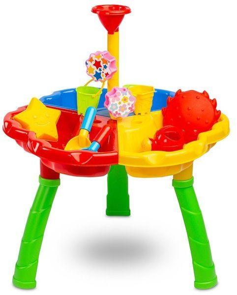 Edukacyjny stoliczek z serii Toyz Activity