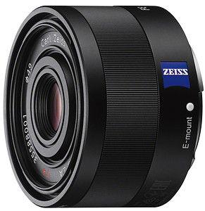 Obiektyw Sony Sonnar T* E 35mm f/2,8 ZA (SEL35F28Z) + Dodatkowy 1 rok gwarancji po zarejestrowaniu w My Sony (2+1)