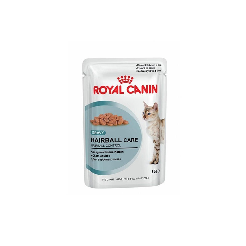 Royal Canin Hairball (sos) 85g