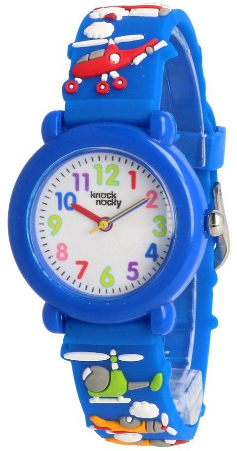 Zegarek dziecięcy Knock Nocky CB3308003 Color Boom