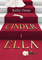 Cinder i Ella - Ebook.