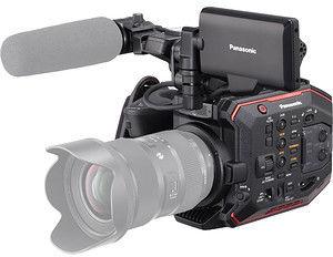 Kamera cyfrowa Panasonic AU-EVA1 Compact 5.7K Super 35mm