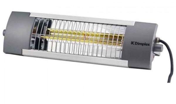 1,9 kW - Elektryczny promiennik podczerwieni Dimplex BA 1900 do użytku zewnętrznego i wewnętrznego ** WYSYŁKA GRATIS 24h! **