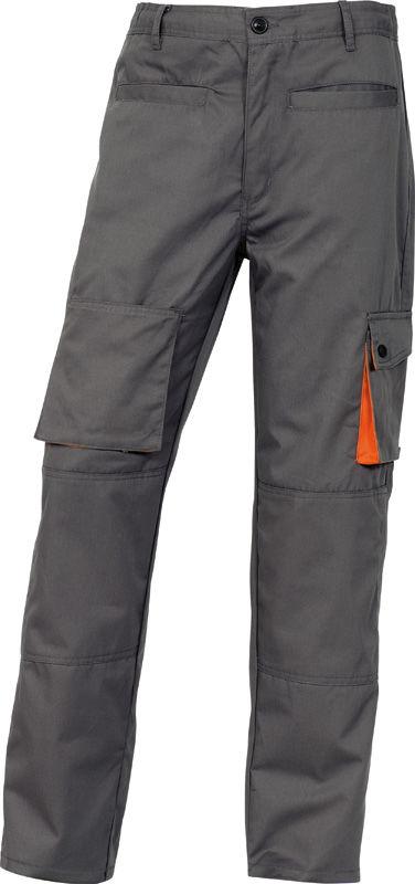 Spodnie robocze do pasa M2PAN