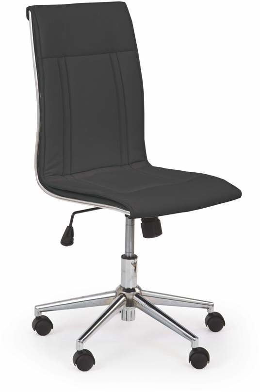 HALMAR Fotel obrotowy PORTO