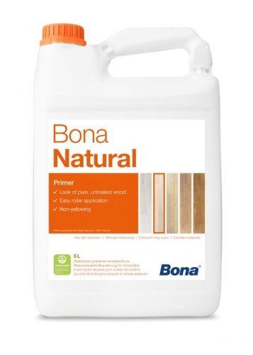 BONA NATURAL - 5 L