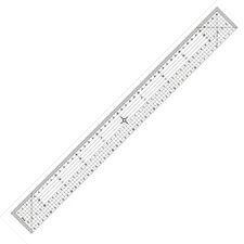 Leniar Linijka krawiecka elastyczna 50cm