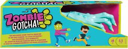 Mattel Games GFG17  Zombie  Zombie! Międzynarodowa wersja językowa