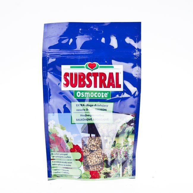 Nawóz do roślin domowych Substral Osmocote koreczki 12 x 7,5 g