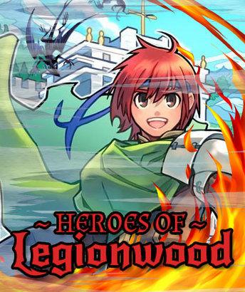 Heroes of Legionwood (PC) klucz Steam