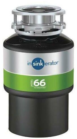 InSinkErator Model 66 (I77971T) - Raty 10x0% - szybka wysyłka!