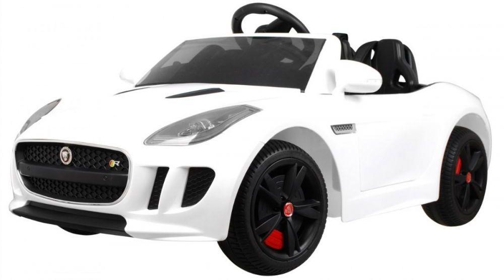 Auto na akumulator Jaguar F-TYPE