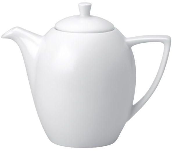 Dzbanek porcelanowy CONTEMPO