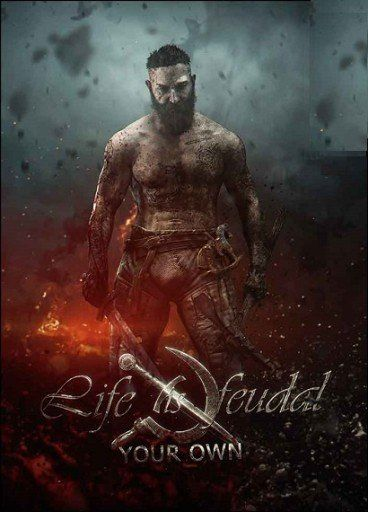 Life is Feudal: Your Own (PC) klucz Steam