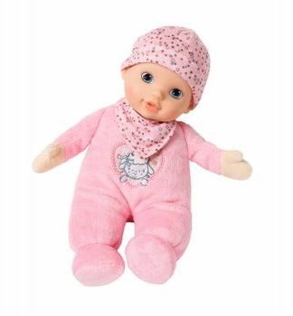 Baby Annabell - Lalka Annabell z biciem serca 30 cm 702543