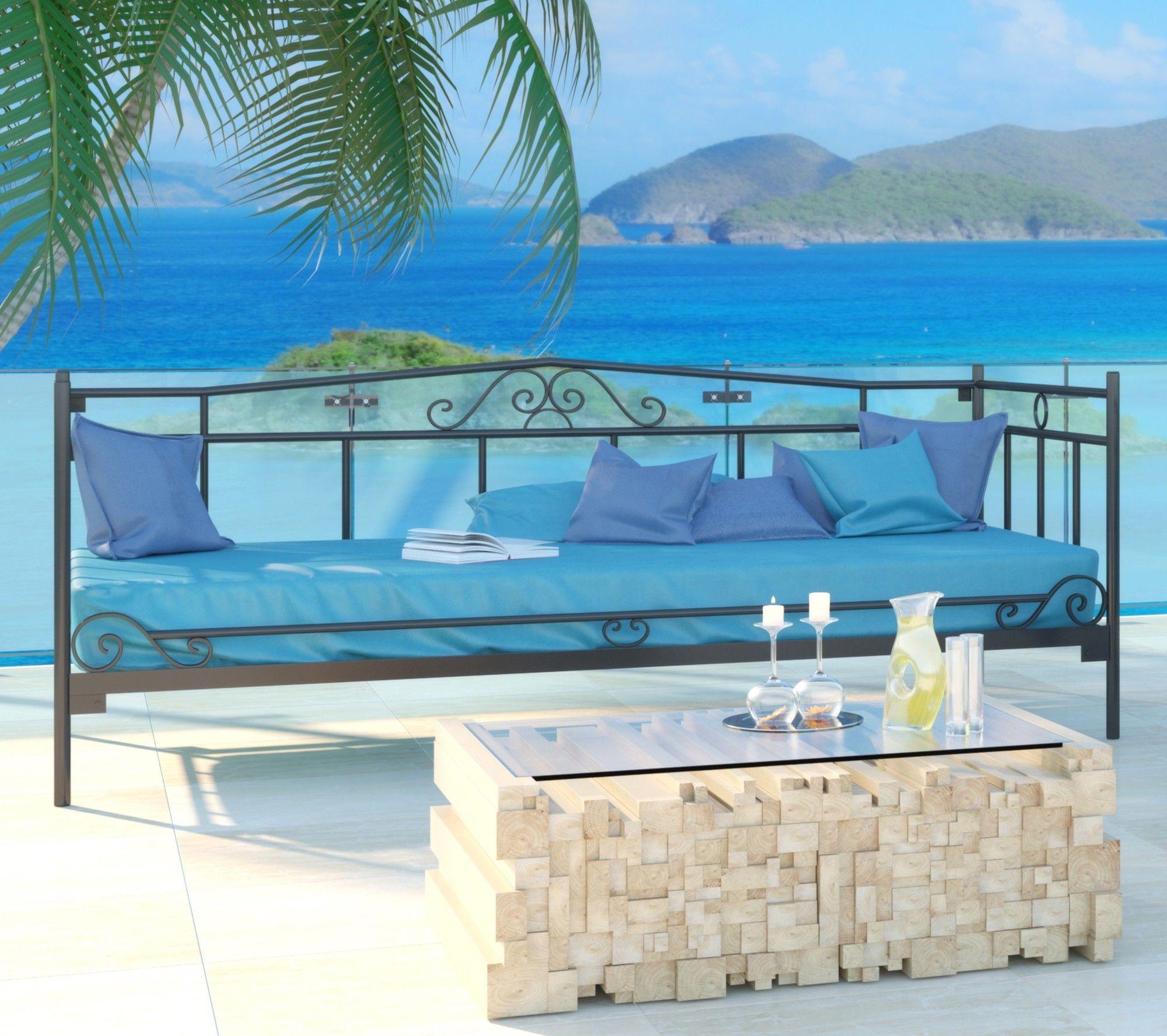 Sofa ogrodowa Lak System wzór 13