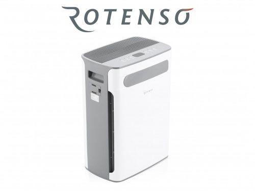 Oczyszczacz powietrza IONE z funkcją nawilżania i jonizacji powietrza (I31W R10)