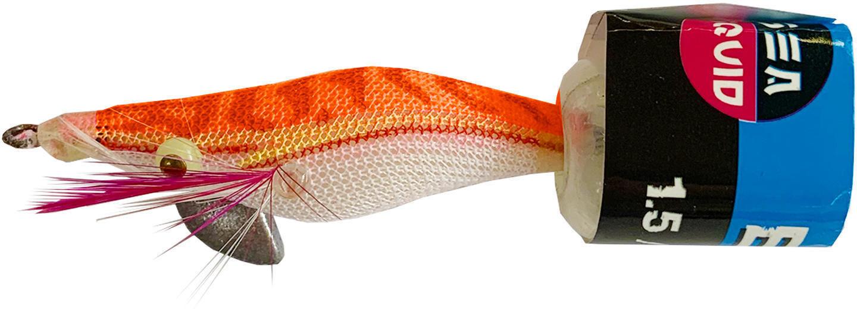 Wobler na kalmary Egi obciążony 1,5 4cm