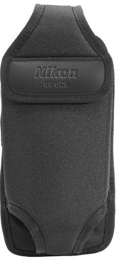 Nikon SS-SD9 miękka torba do Nikon SB-90