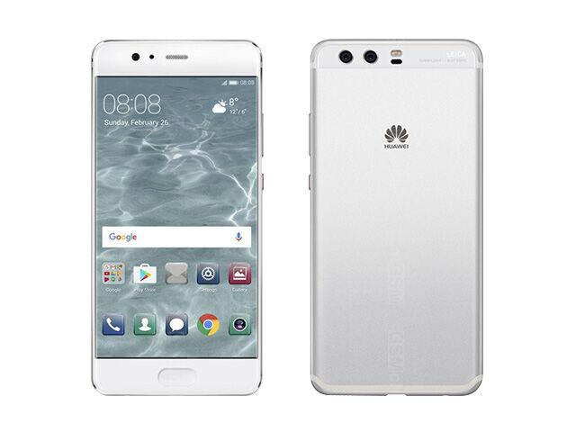 Huawei P10 - zaprojektuj etui FLEXmat Case