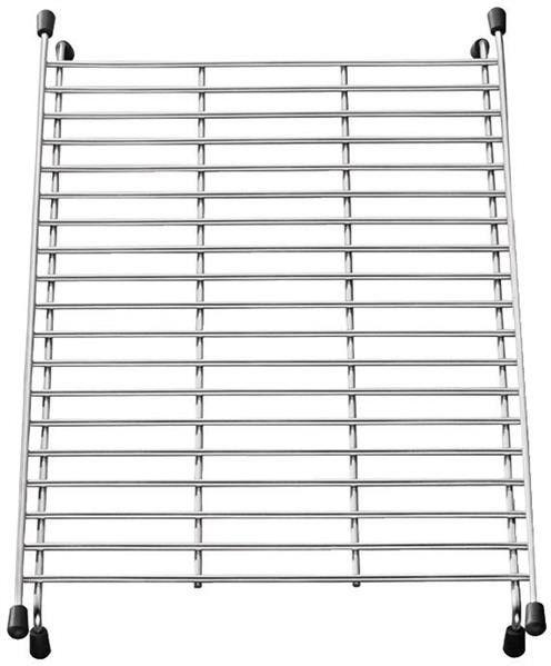 Blanco kratka ociekowa uniwersalna 384x251 mm