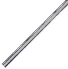Leniar Linijka Biurowa 100cm Metal