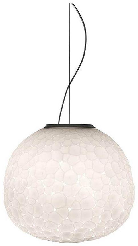 Artemide Meteorite lampa wisząca G9, 48 W, biała