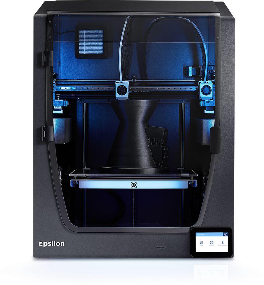 Drukarka 3D BCN3D Epsilon